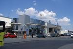 Airport Sofia-Reconstruction of Terminals