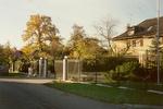 Reconstruction of Embassy's building of Bulgaria in Copenhagen,Denmark