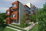 "Residential buildings ""Boyana View"""