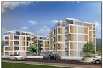 "Project – Residential complex ""VitoshaTulip"""